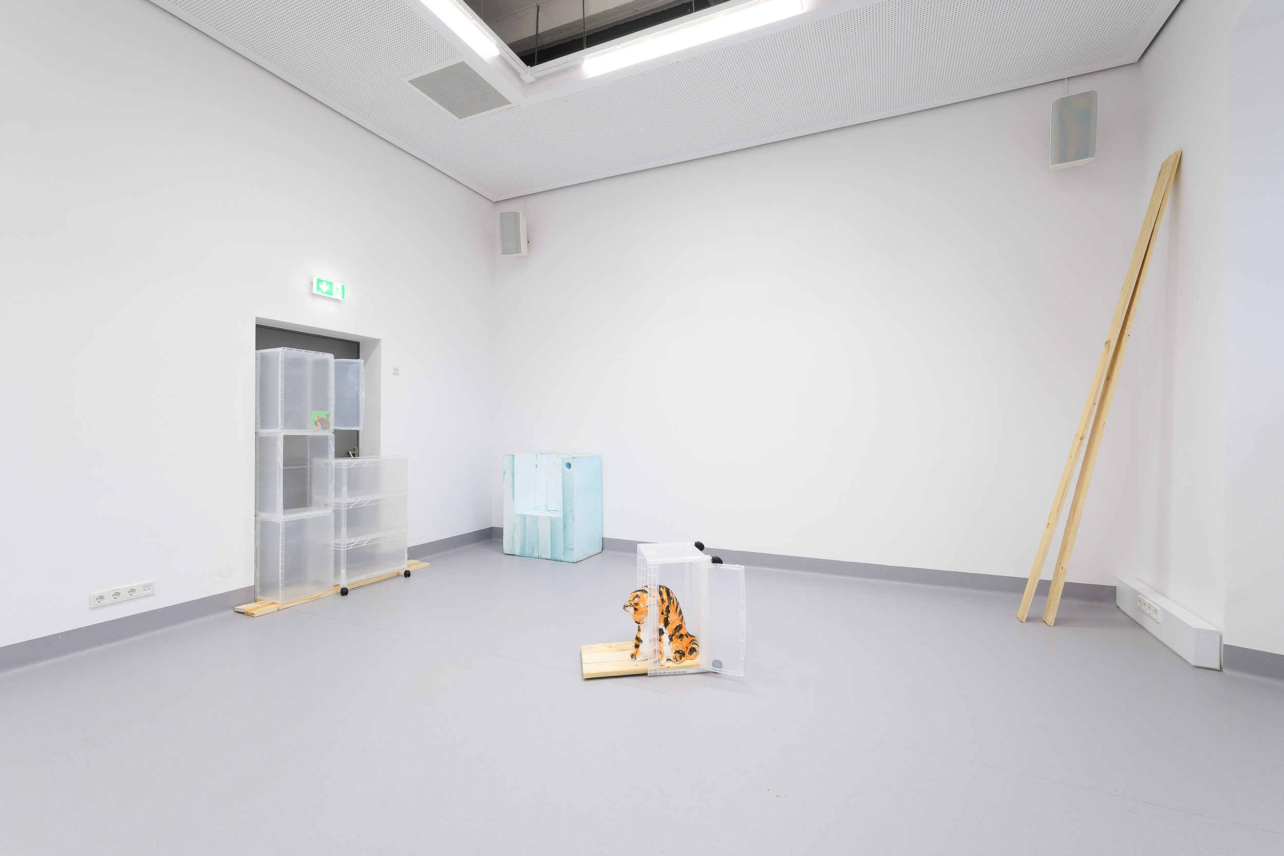 BILLY Exhibition View fig. 3