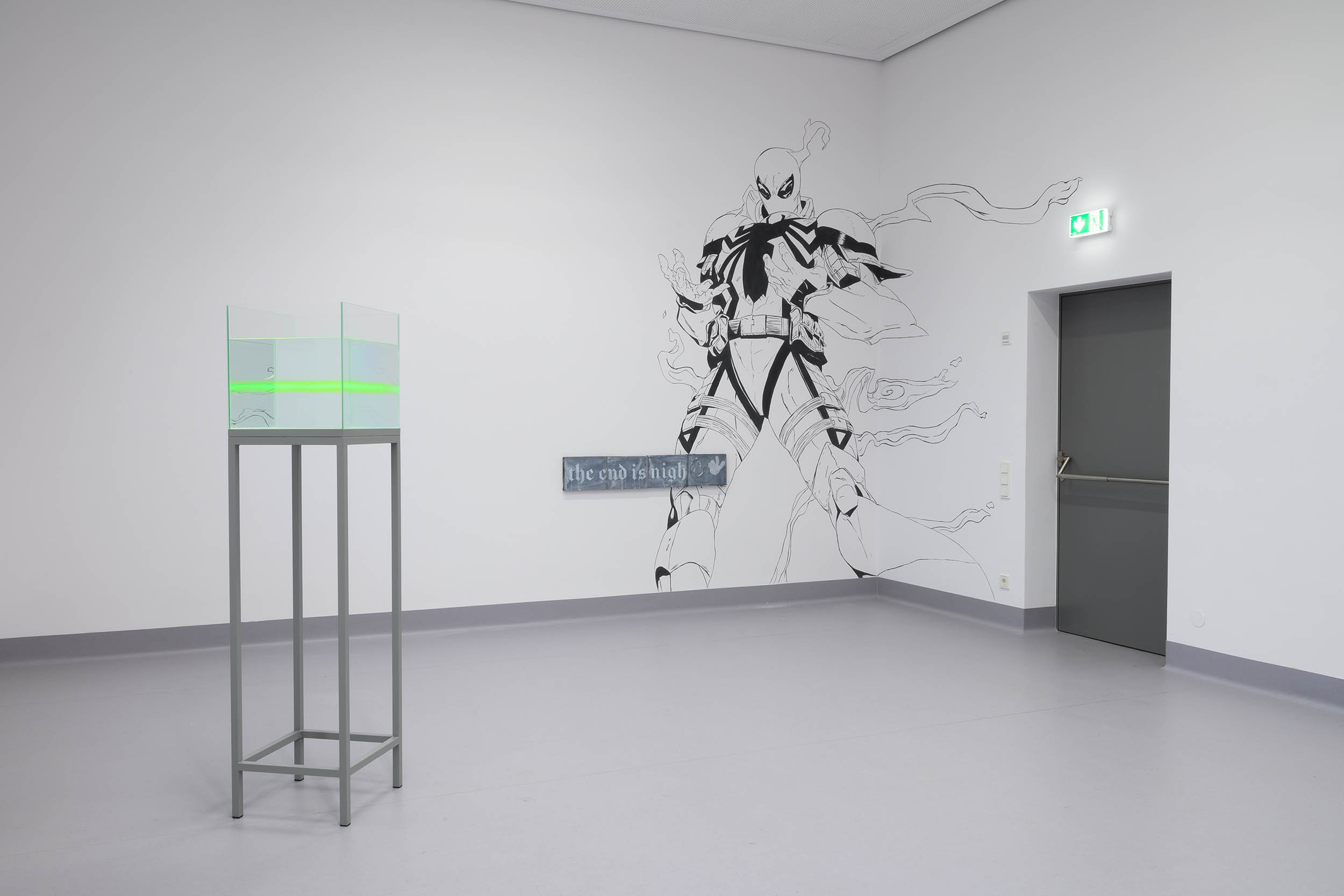 High Noon Exhibition View fig. 4
